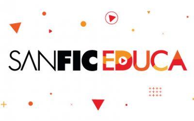 SANFIC Educa: ¡Conoce las películas de la programación 2021!