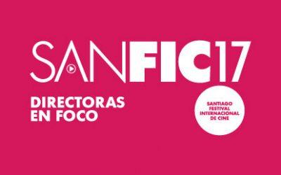 Directoras en Foco: destacadas realizadoras internacionales presentan 5 producciones