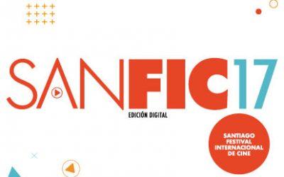 SANFIC17 revela su programación completa y participantes