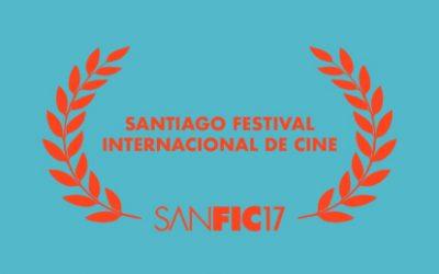 ¡Conoce a las ganadoras y los ganadores de SANFIC17!